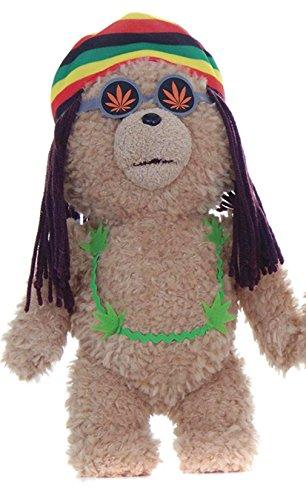 Ted Peluche 30cm Peluche Parlante oso de peluche Talking