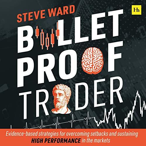 Bulletproof Trader cover art