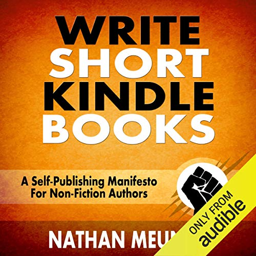 Write Short Kindle Books cover art