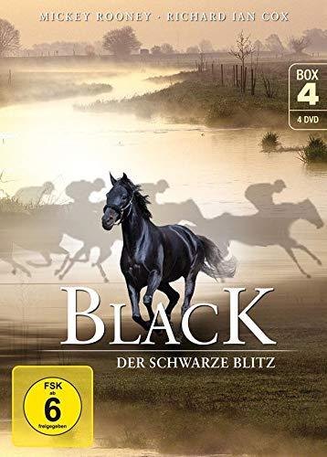 Box 4 (4 DVDs)