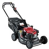 Honda HRC216HXA 21' Commercial Rear Bagger Lawn Mower