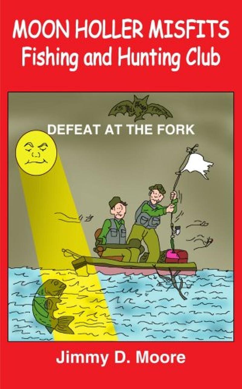 感謝している懐ミニチュアMoon Holler Misfits Fishing And Hunting Club: Defeat At The Fork