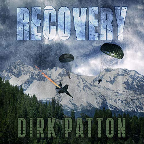 Recovery  By  cover art