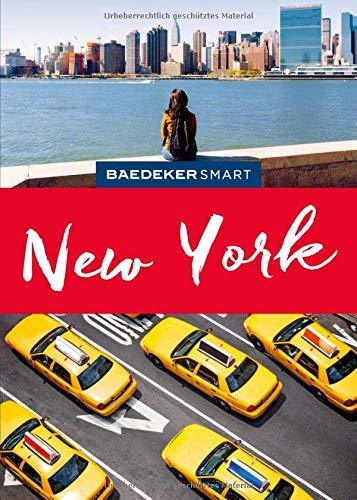 Baedeker SMART Reiseführer New York: Perfekte Tage in Big Apple