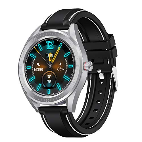 OLADOT Smart Watch,with Activity Tracker with Blood Oxygen Monitor,GPS Smartwatch with 1.3