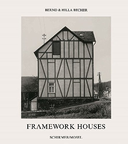 Frameworkhouses: Englische Ausgabe