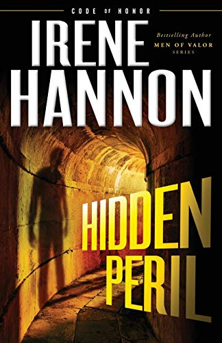 Hidden Peril (Code of Honor)
