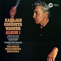 Karajan Conducts Wagner 1 by Herbert Von Karajan (2014-07-23)