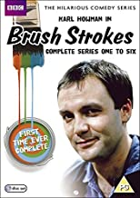 Brush Strokes-Complete [DVD] [Import]