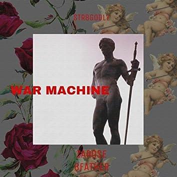 War Machine (feat. 8father)