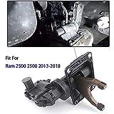 Desconexión de la horquilla del actuador del armario del eje delantero del coche para Dodge Ram 2500 3500 2013-2018 reemplazar 68216944AA