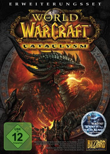 World of WarCraft: Cataclysm (Add-on)