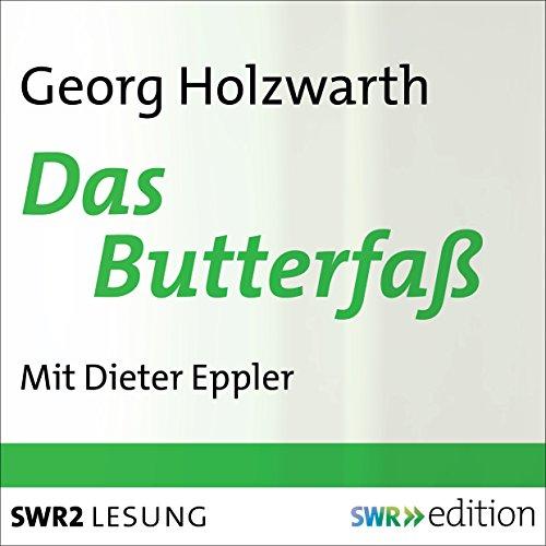 Das Butterfaß Titelbild