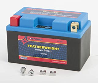 Fire Power LFP02 Featherweight Lithium Battery