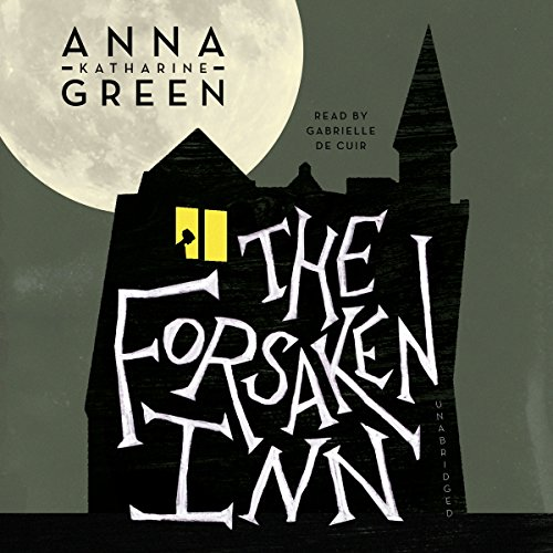 The Forsaken Inn audiobook cover art