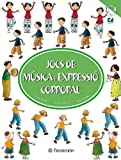 Jocs de música i expressió corporal (Juegos parramon)
