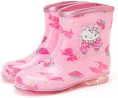 el mas de moda Hello Kitty botas botas botas (strawberry) 16cm  El nuevo outlet de marcas online.