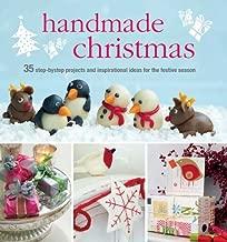 handmade christmas book