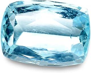 【鑑別付】天然 アクアマリン 3.479ct アクワマリン ベリル ルース 原石 宝石 裸石 ナチュラルストーン ジェムストーン【加工承ります】