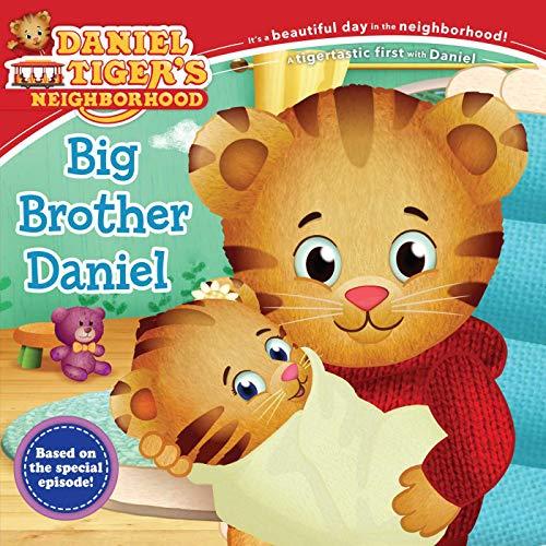 Product Image of the Big Brother Daniel (Daniel Tiger's Neighborhood)
