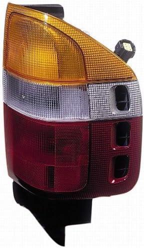 舗 JP Auto Outer Tail Light ファクトリーアウトレット Compatible Isuzu Rodeo With Amigo Honda