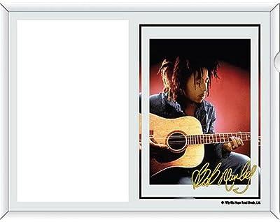 Bob Marley photo frame