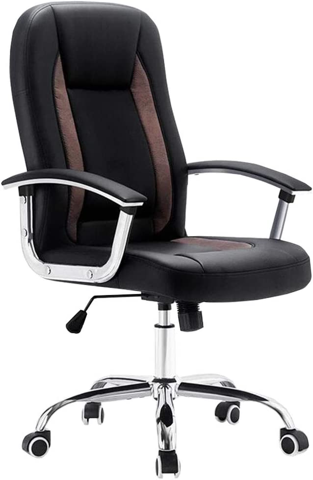 Outlet sale feature Dall Genuine Executive Office Chair Ergonomic Swivel Desk Computer