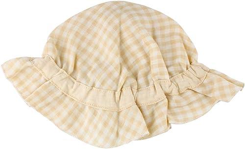 wholesale Larcele Baby Sunhat Infants Sun online sale discount Protection Outdoor Travelling Hat for Unisex Child ZYM-01 outlet sale
