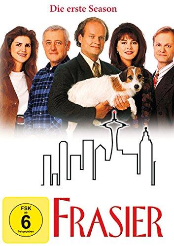Frasier - Die erste Season [4 DVDs]