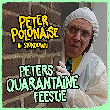 Peters Quarantainefeestje
