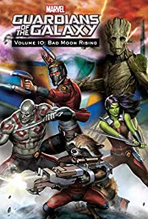 Volume 10: Bad Moon Rising