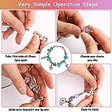 Immagine 2 kit per braccialetti ragazza 59