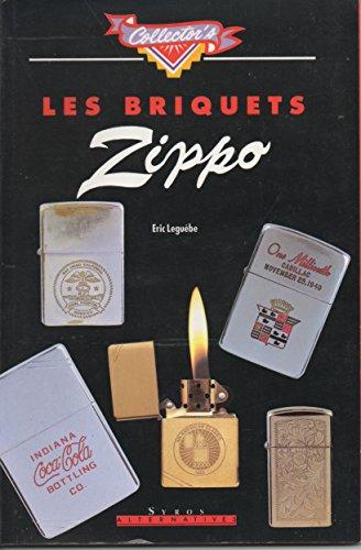 Les Briquettes Zippo (Collector S)