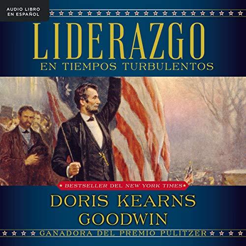 Liderazgo [Leadership] cover art
