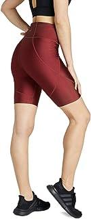 Rockwear Activewear Women's Paradise Bike Short from Size 4-18 for Bike Shorts Bottoms Leggings + Yoga Pants+ Yoga Tights