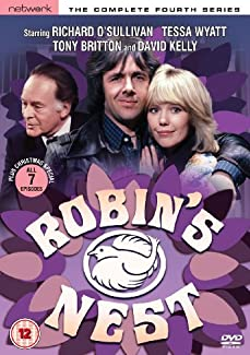Robin's Nest - The Complete Fourth Series