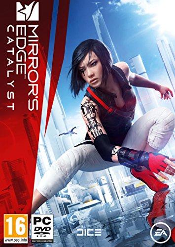 Mirror's Edge Catalyst (PC DVD) [UK IMPORT]