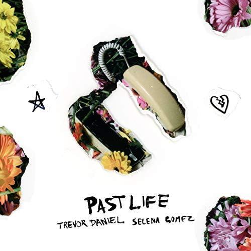 Trevor Daniel & Selena Gomez