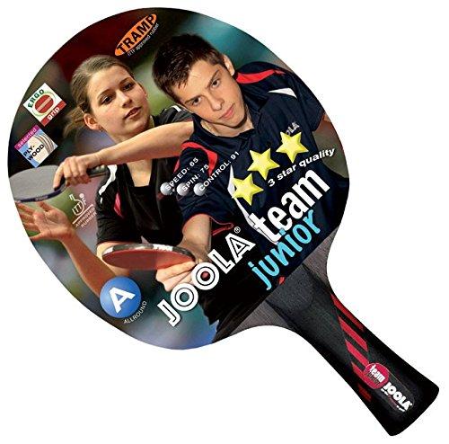 JOOLA Tischtennisschläger Team Junior