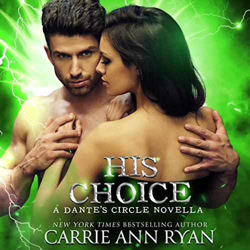 His Choice cover art