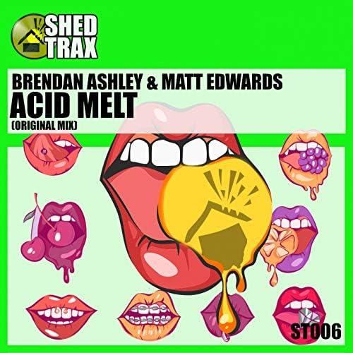 Brendan Ashley & Matt Edwards