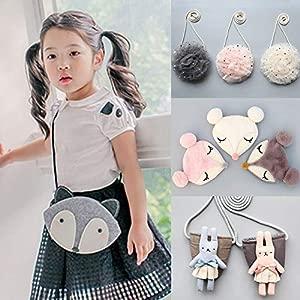 Animal Prints Mini Crossbody Bags for Baby Girls 2018 Fashion Cute Glitter Messenger Handbag Kids Coin Purse Pocket Money Bag