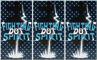 FIGHTING SPIRIT (ファイティングスピリット) コンドーム DOT(つぶ) 12個入り ×3箱セット