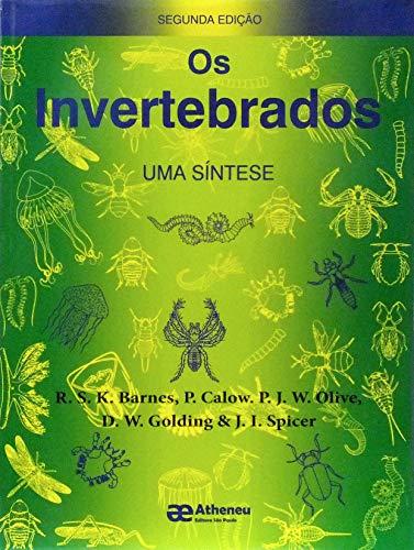 Os invertebrados: uma Síntese