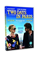 2 Days In Paris [Import anglais]