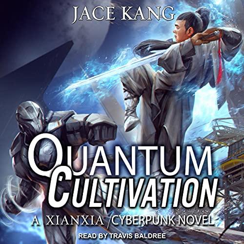 Quantum Cultivation cover art