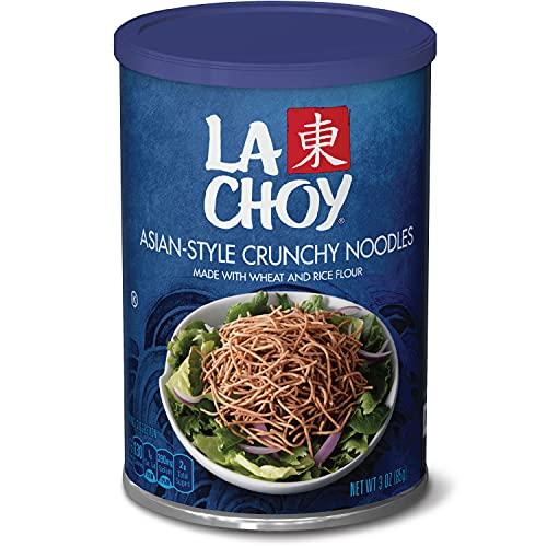 Crunchy Noodles
