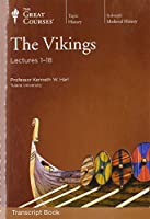The Vikings 159803071X Book Cover