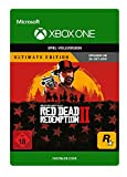 Red Dead Redemption 2: Ultimate Edition | Xbox One - Download Code