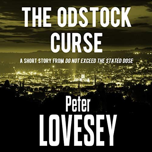 The Odstock Curse cover art